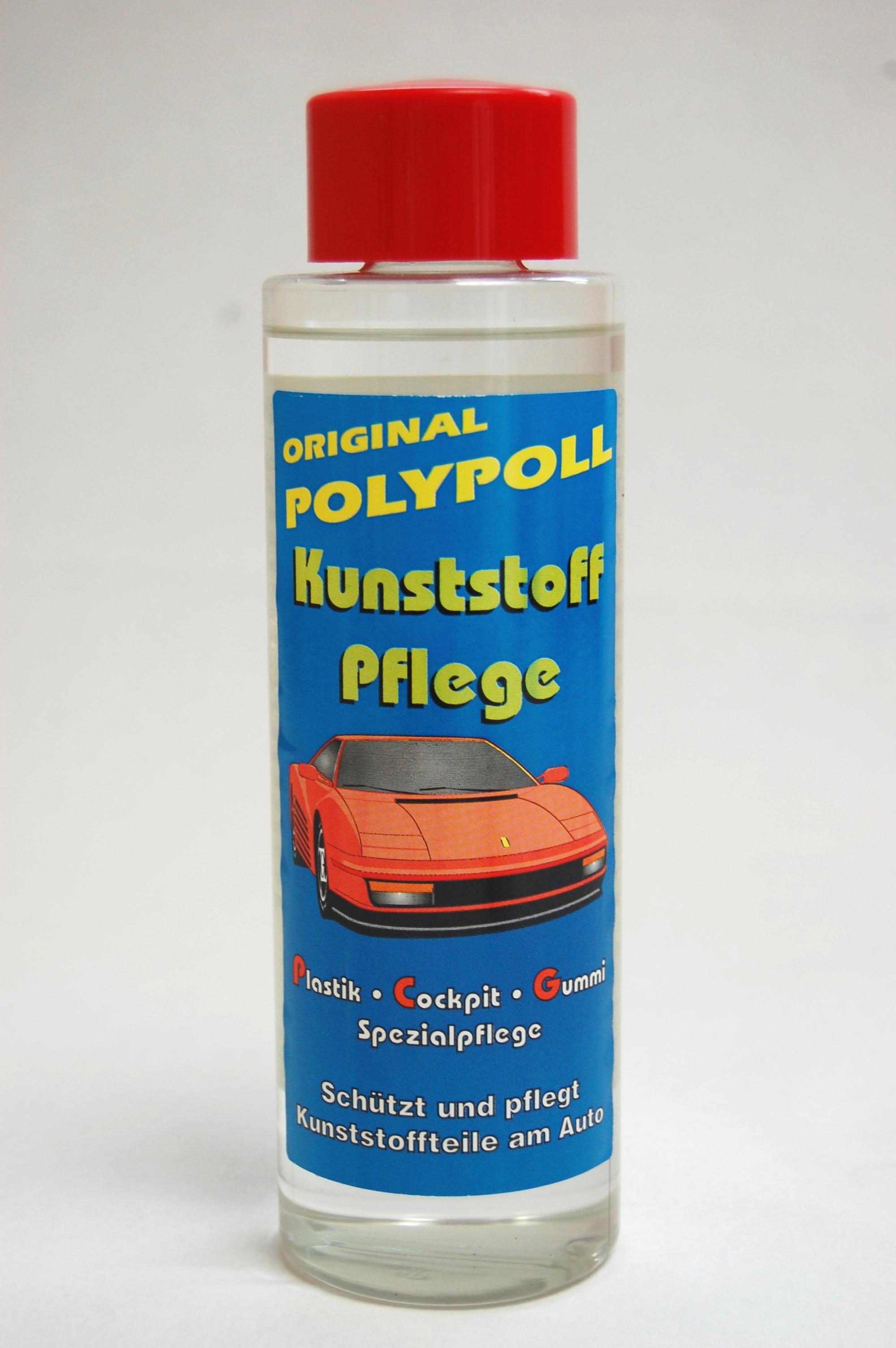 P c g kunststoff pflege ist eine eingetragene marke - Pflege kunststoff fensterrahmen ...